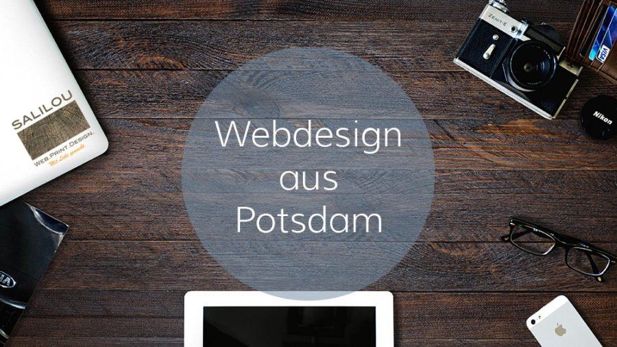 Webdesign aus Potsdam