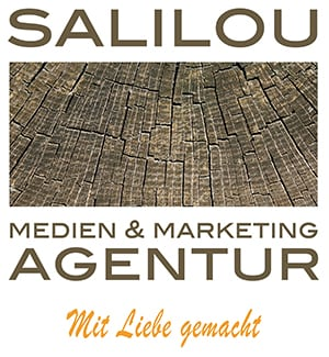 SALILOU Medien & Marketing Agentur